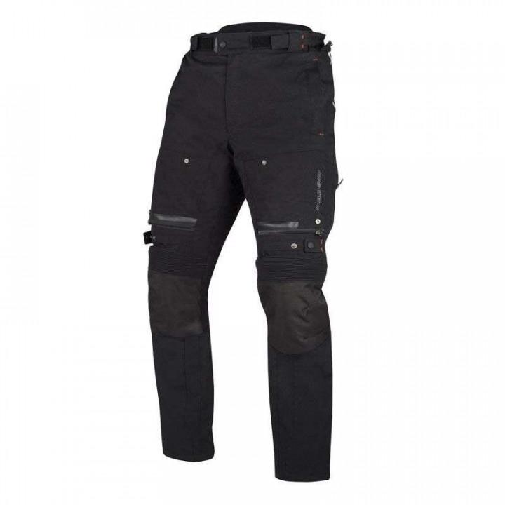 Pantalon moto 3 en 1 Bering BRONKO NOIR