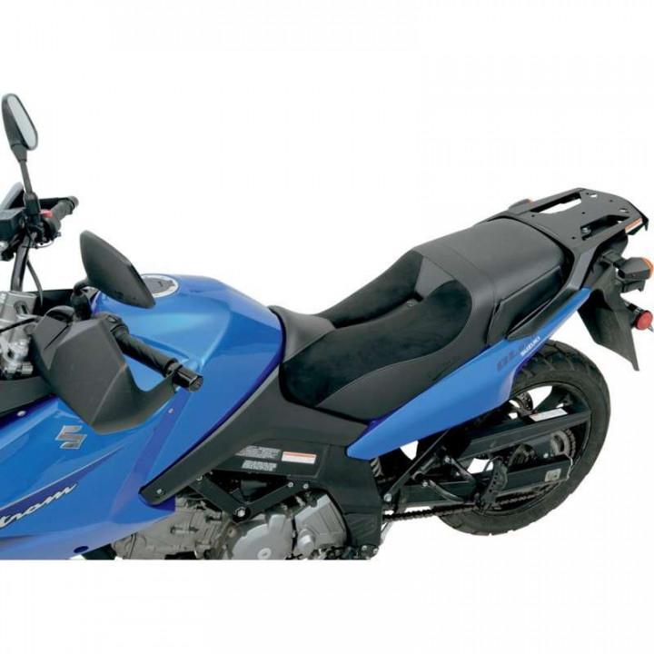 Selle confort Saddlemen ADVENTURE TRACK Suzuki V-STROM 650 04-11 V-STROM 1000 02-12