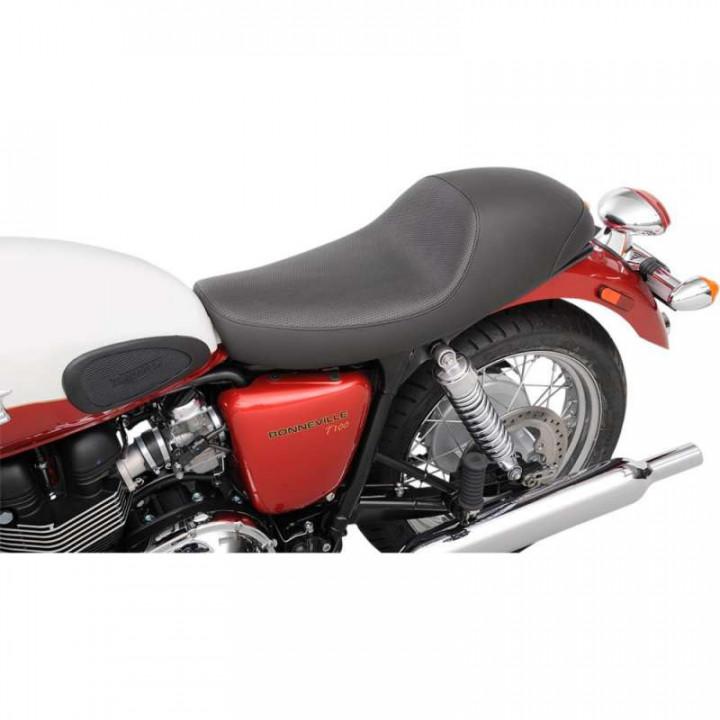 Selle confort Saddlemen AMERICANO MODERN Triumph Bonneville T100/SE, Thruxton