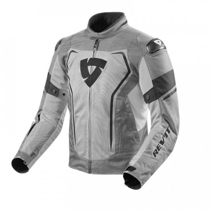Blouson moto d'été Rev'it VERTEX AIR