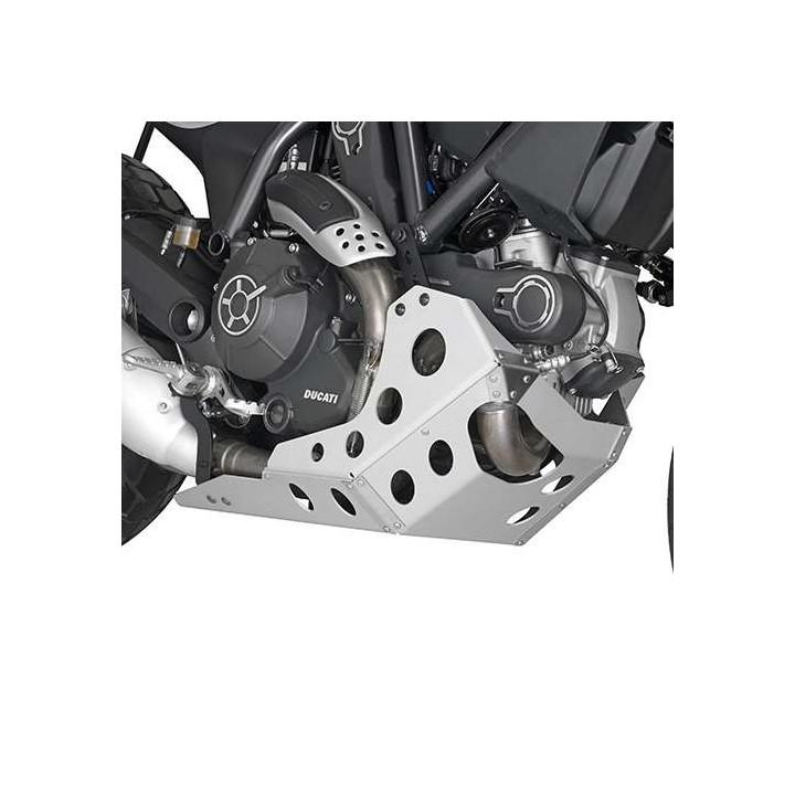Sabot moteur Givi (RP7407) Ducati SCRAMBLER