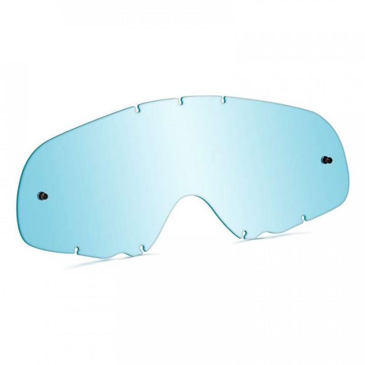 Ecran Blue pour masques Oakley CROWBAR