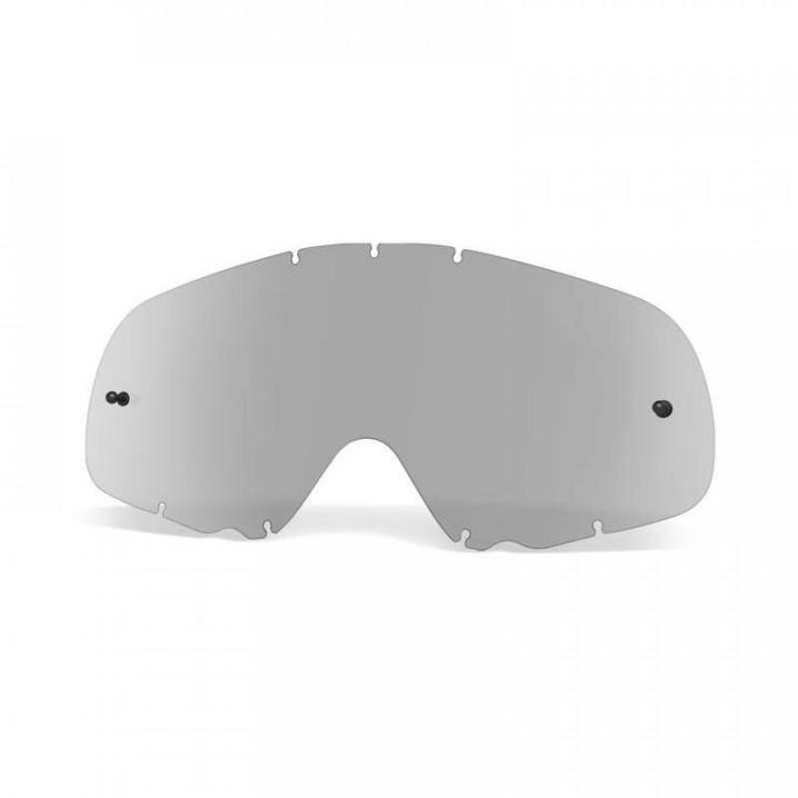 Ecran Grey pour masques Oakley CROWBAR