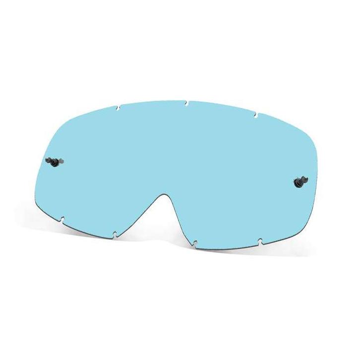 Ecran Blue pour masques Oakley O FRAME