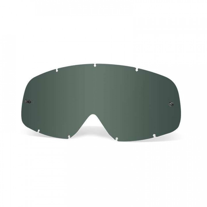 Ecran Dark Grey pour masques Oakley O FRAME