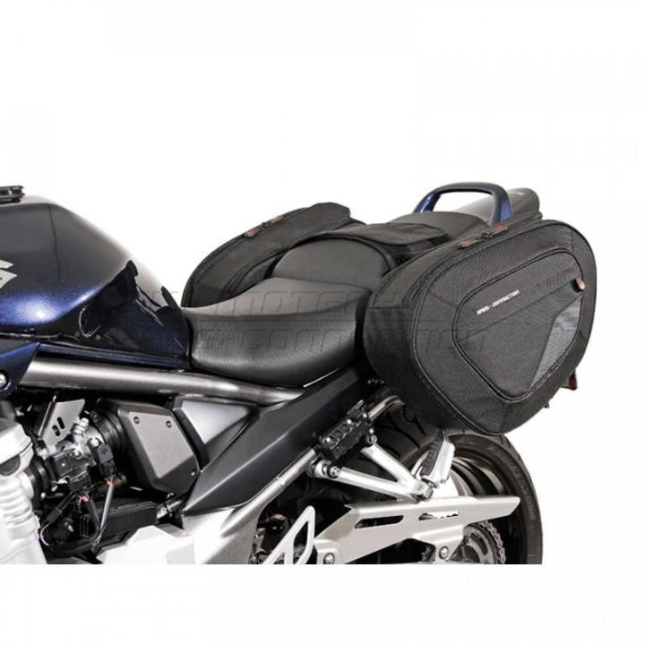 Suzuki Bandit Saddlebags