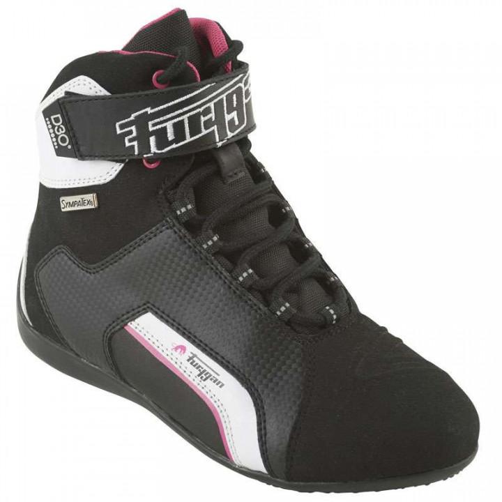 Chaussures moto Furygan JET LADY D3O SYMPATEX