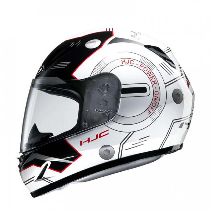 Casque moto HJC CL-Y YUME