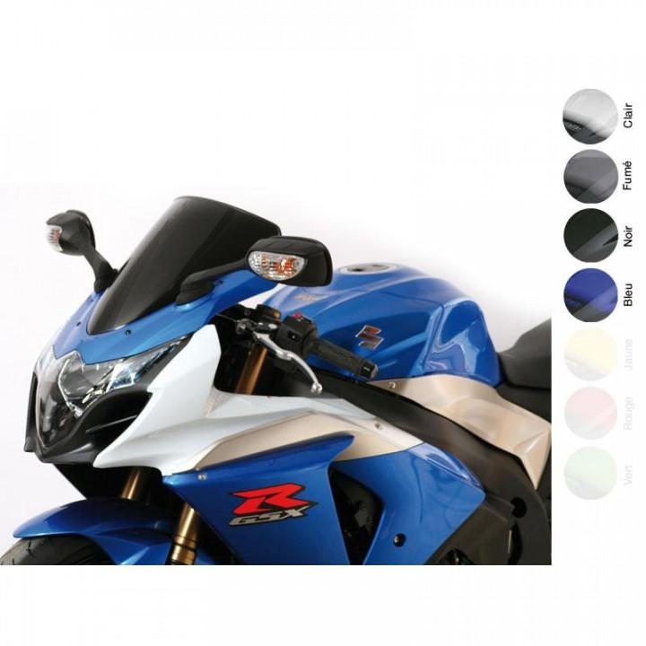 Bulle MRA Origine Noir Pour Suzuki Gsxr1000 09