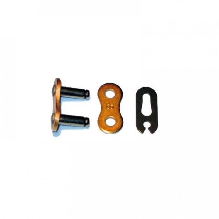 Attache rapide Tsubaki pour chaîne 525 ALPHA XRG