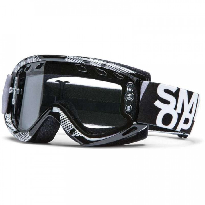 Masque Tout Terrain Smith Optics FUEL V.1 MAX ENDURO