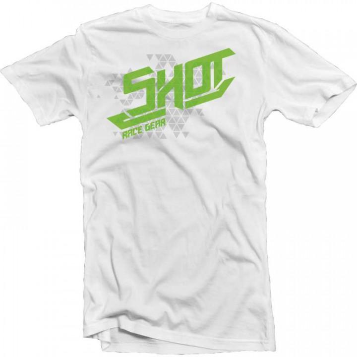 Tee-shirt moto Shot NEO