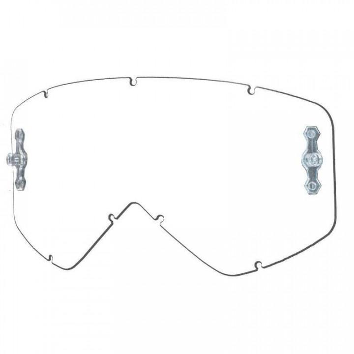 Ecran Clair pour masques Smith Optics Intake/Fuel V.1 et V.2