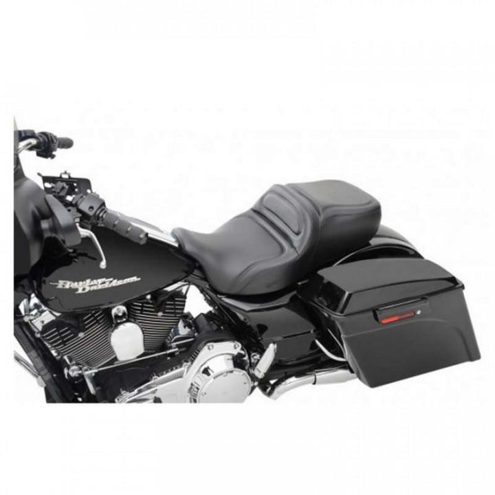 Selle confort Saddlemen EXPLORER Harley FLHT/FLHR/FLHX/FLTR 08-