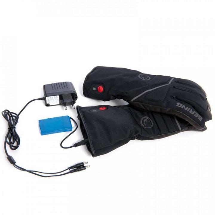Batterie de rechange pour gants chauffants Bering