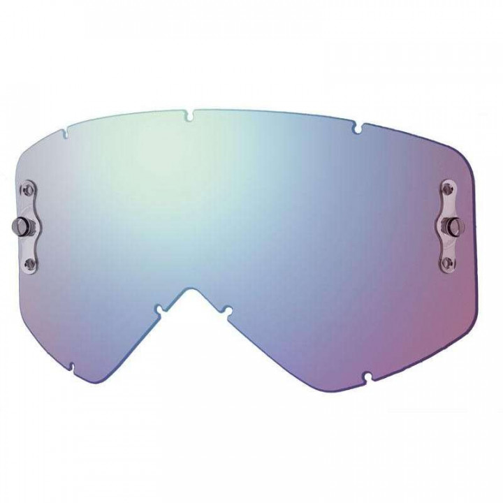 Écran Miroir Sensor pour masques Smith Optics