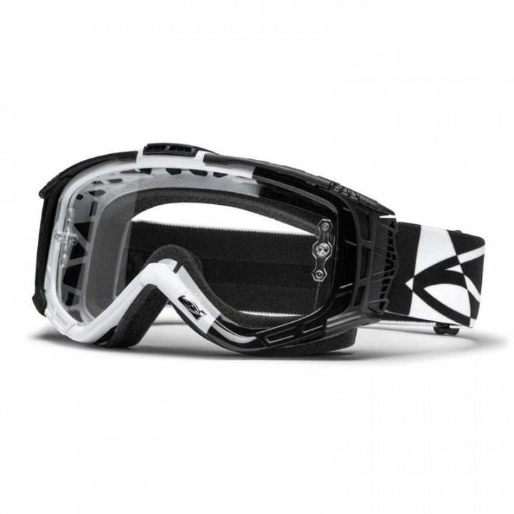 Masque cross Smith Optics INTAKE SWEAT-X OFFSET