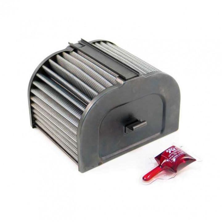 Filtre à air K&N HA-7591 Honda CBX750F, CB750 Seven Fifty