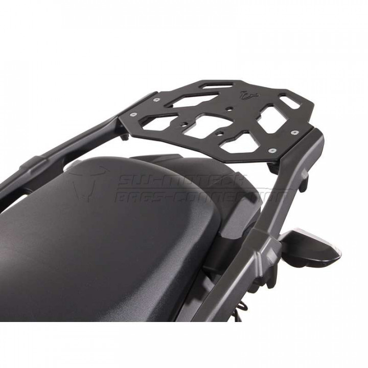 Support top case SW-Motech RACK ALU Kawasaki VERSYS 1000