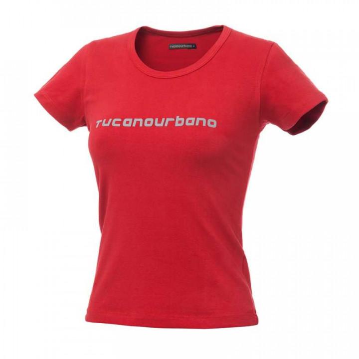 T-Shirt femme Tucano Urbano MC