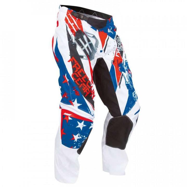 Pantalon moto cross Freegun DEVO LIBERTY 2016