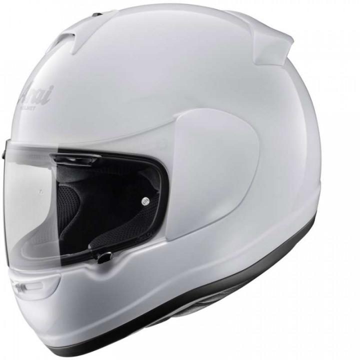 Casque moto Arai AXCES-II DIAMOND WHITE