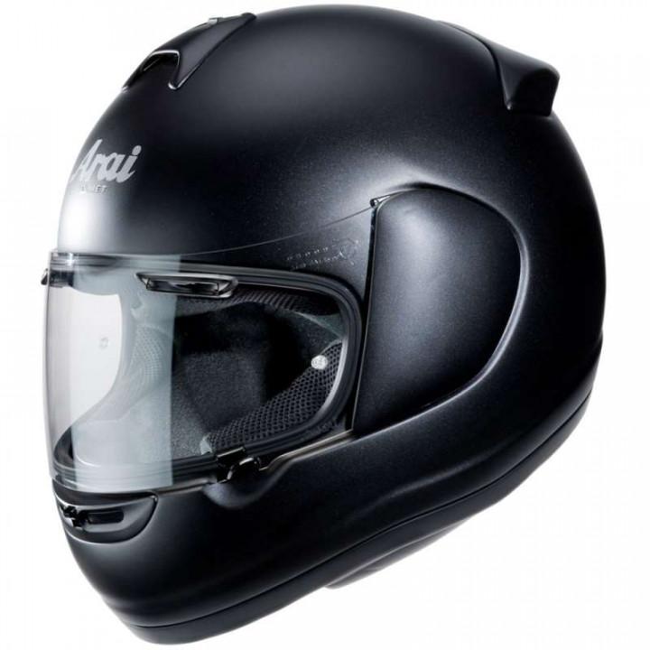 Casque moto Arai AXCES-II FROST BLACK