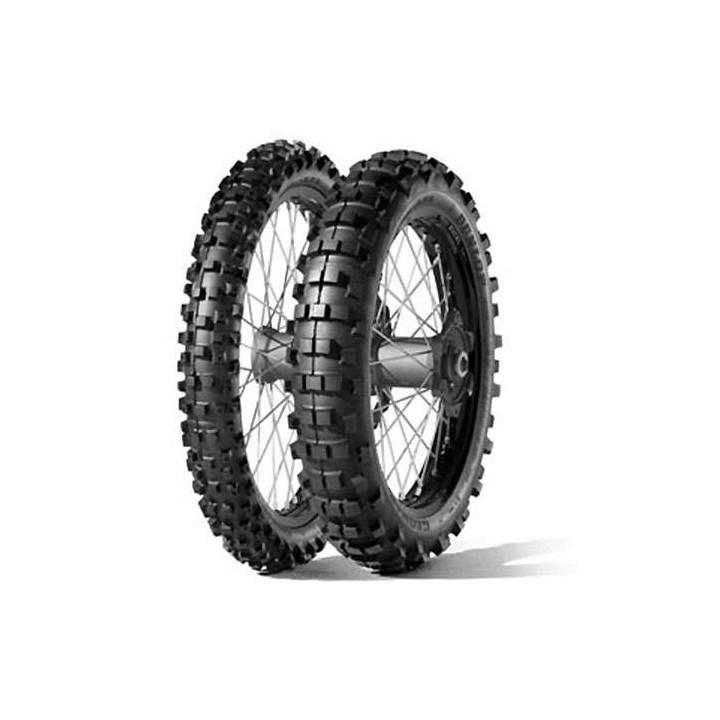 Pneu avant Dunlop GEOMAX ENDURO 90/90-21 54R