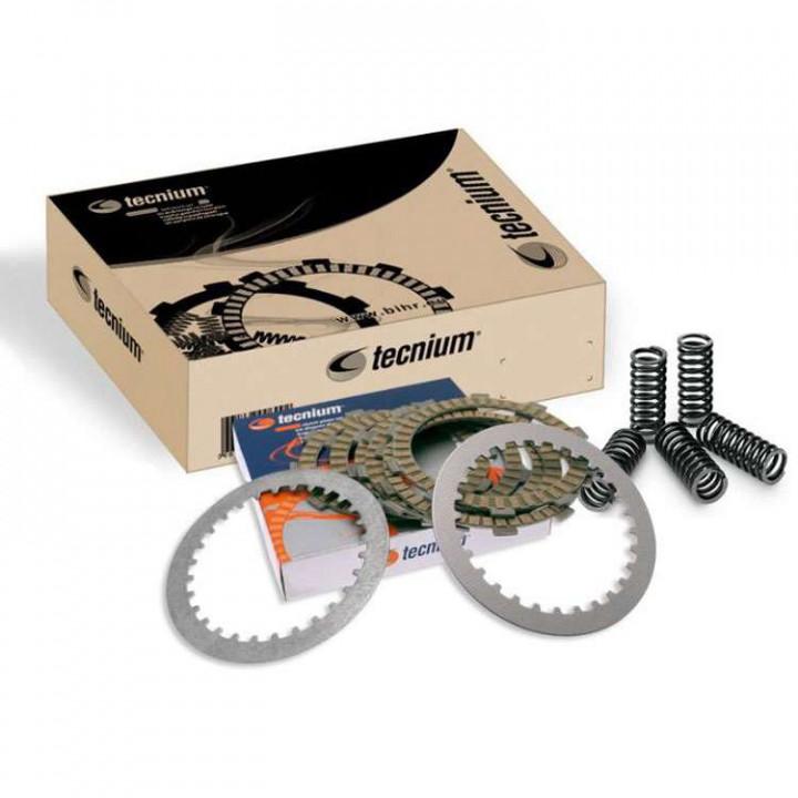 Kit embrayage moto Tecnium Yamaha FZS 600 Fazer 00-03