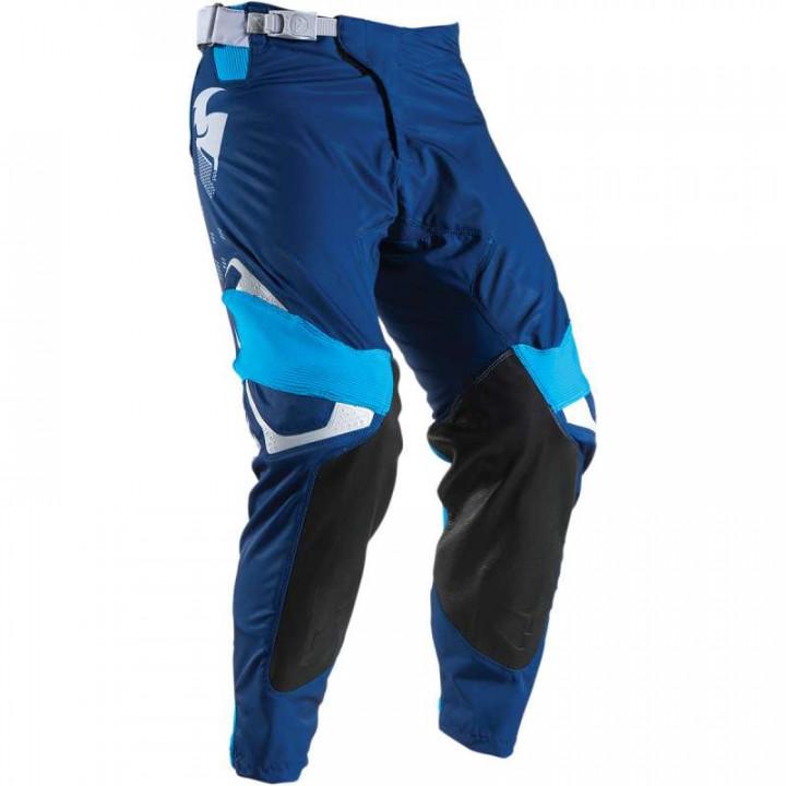 Pantalon moto cross Thor PRIME FIT 2017 ROHL BLUE/NAVY