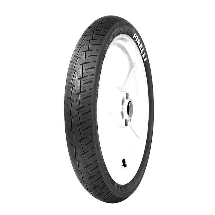 Pneu arrière Pirelli CITY DEMON 90/90-18 57P TL