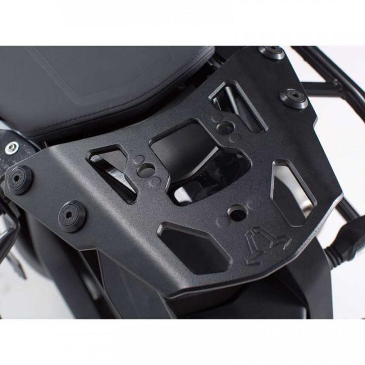 Support top case SW-Motech RACK ALU KTM SUPER DUKE GT