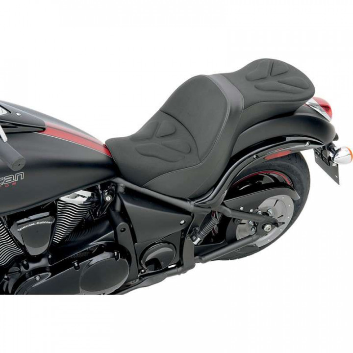 Selle confort Saddlemen EXPLORER G TECH Kawasaki VN900 Classic