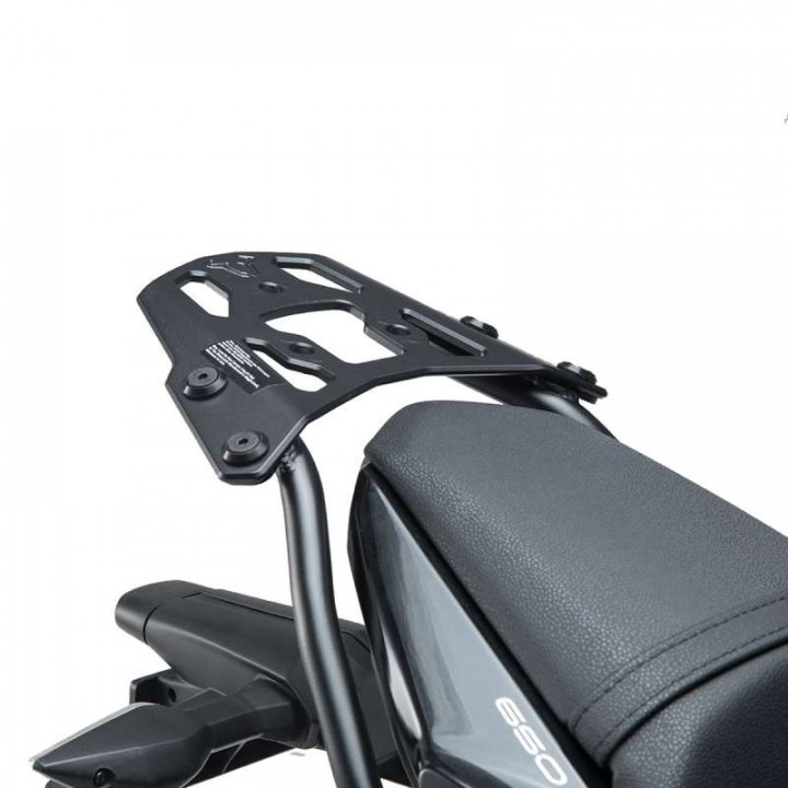 Support top case SW-Motech RACK ALU Kawasaki Z650