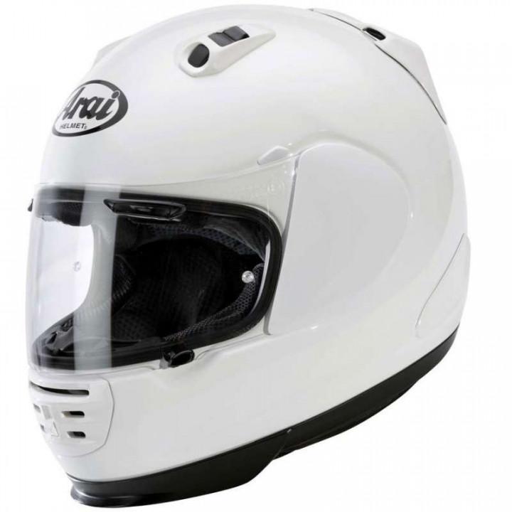 Casque moto Arai REBEL WHITE
