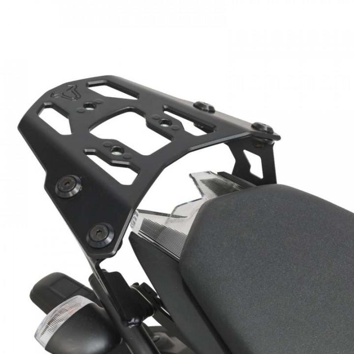 Support top case SW-Motech RACK ALU Yamaha MT-09 17-
