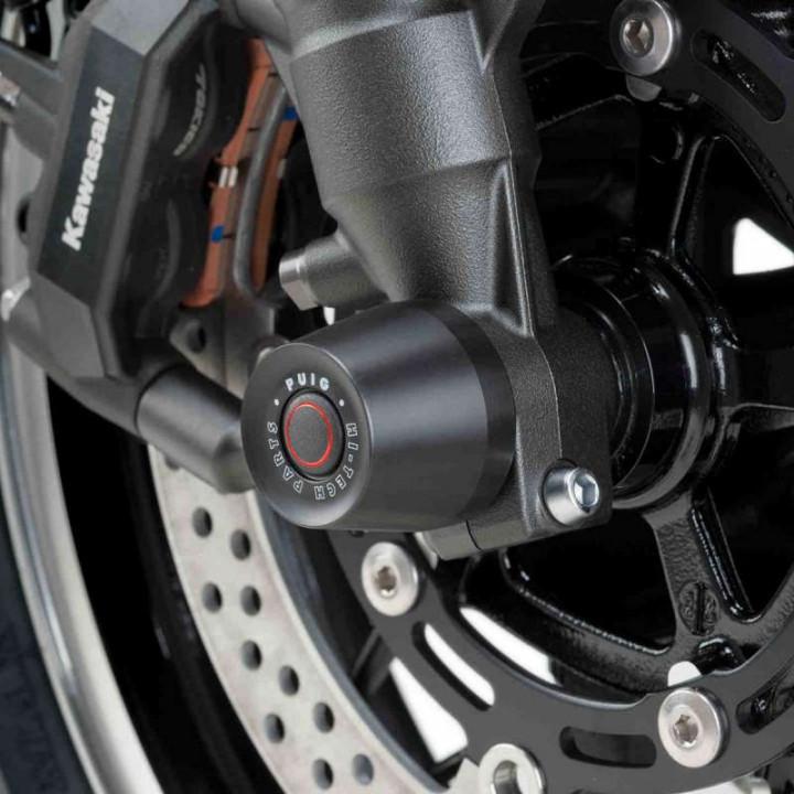 Protection de fourche Puig Racing Kawasaki Z750 Z900 Z1000