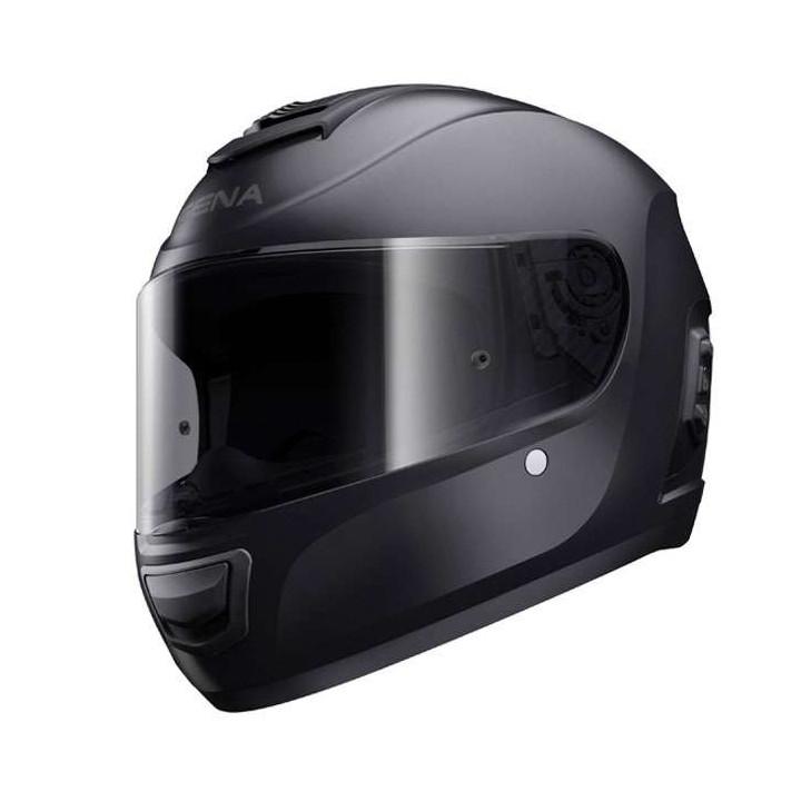 Casque moto Sena MOMENTUM avec Bluetooth intégré