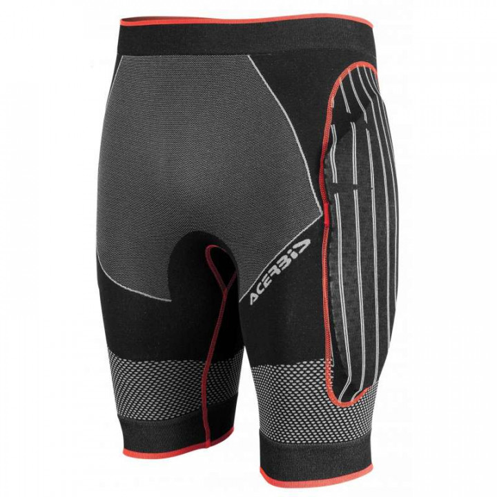 Short de protection cross Acerbis X-FIT PANTS-S