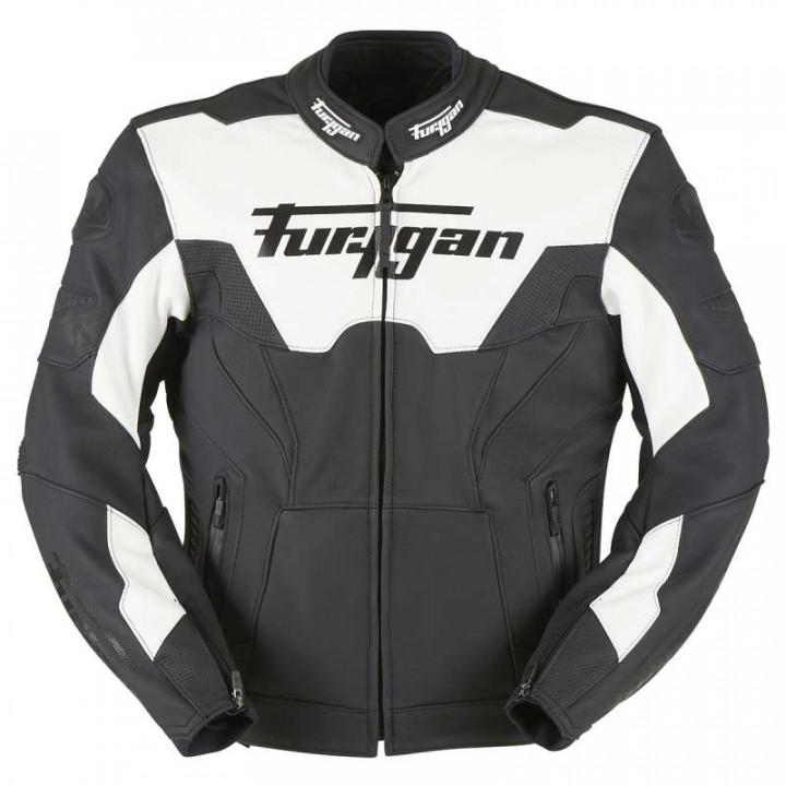 Blouson moto cuir Furygan BULLRING