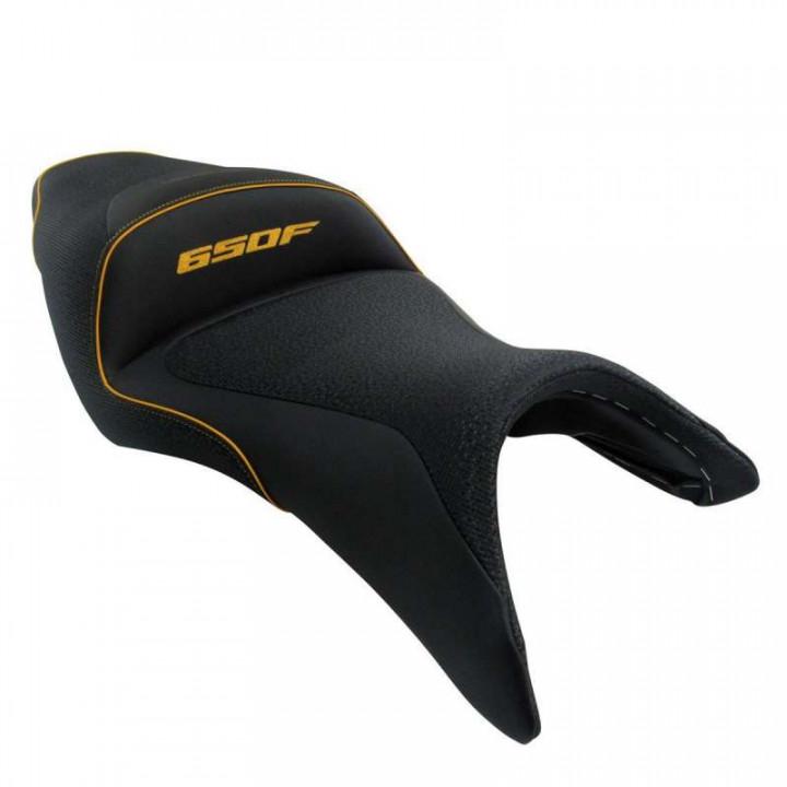 Selle confort Bagster READY (5352A) Honda CB650F/CBR650F