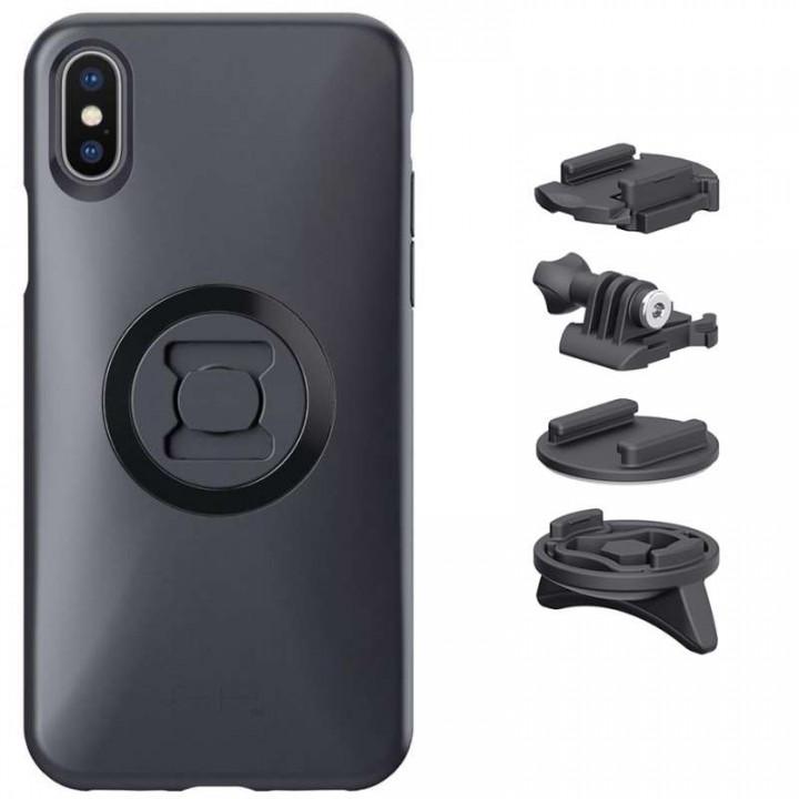 Set Coque de téléphone SP CONNECT iPhone X