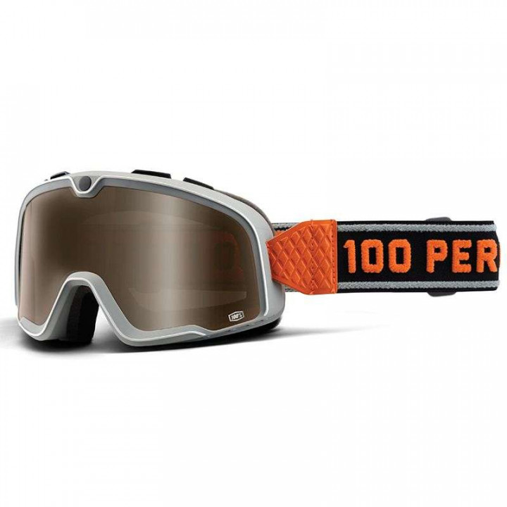 Masque moto 100% BARSTOW BOWERY